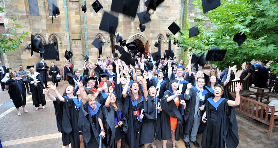 Australia's Top Universities Make World 100