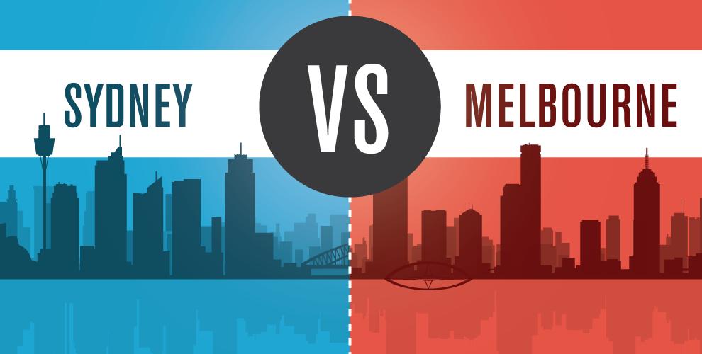 Melbourne or Sydney?