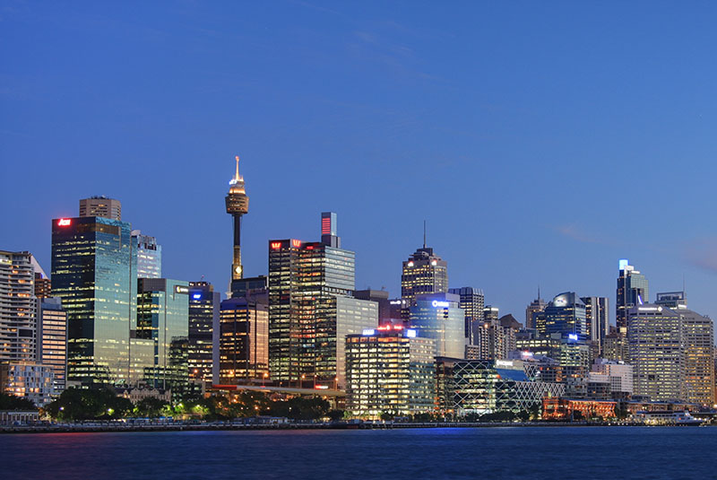 Magical Melbourne – What Makes Melbourne So Appealing