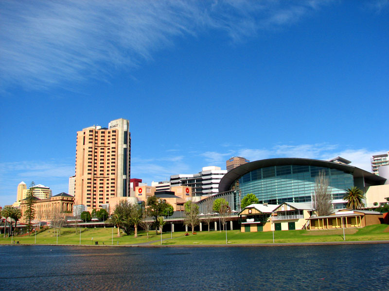 Welcome to Adelaide, the Charming Capital of South Australia
